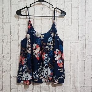 New Lily White Top